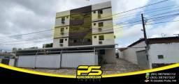 Últimos Apartamentos, 02 quartos, suíte, área de lazer, 59,00m² por apenas R$ 160.000,00 e