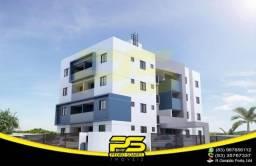 Últimos Apartamentos, 02 quartos, suíte, varanda, 56,50m² por apenas R$ 170.000,00 e Ótima