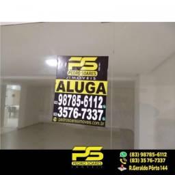 Sala para alugar, 40 m² por R$ 1.900/mês - Tambaú - João Pessoa/PB