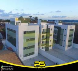 Oportunidade, apartamento, 02 quartos, suíte, 52m², por apenas R$ 134.900,00, em Popular,