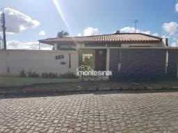 Casa com 8 quartos à venda, 303 m² por R$ 1.200.000 - Heliópolis - Garanhuns/PE