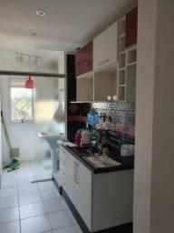 Apartamento à venda e à locação,53 m² por R$ 255.000 - Vila São Caetano - Sorocaba/SP
