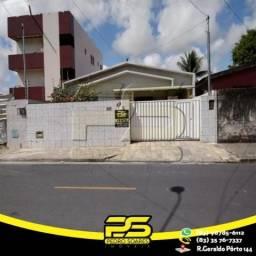 Casa com 2 dormitórios à venda por R$ 280.000 - Cristo Redentor - João Pessoa/PB