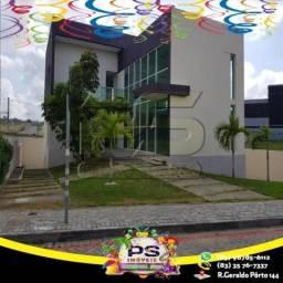 Casa com 4 suítes à venda por R$ 1.200.000 - Centro - Campina Grande/PB