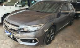 Honda Civic tsi 2018 completo