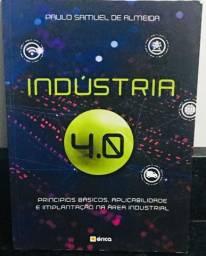 Livro: Indústria 4.0 - Paulo Samuel Almeida