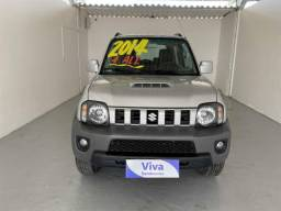 JIMNY 2013/2014 1.3 4ALL 4X4 16V GASOLINA 2P MANUAL - 2014
