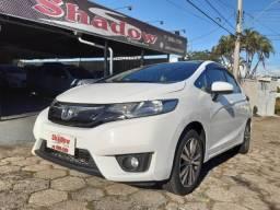 Honda Fit EX Automático - 2015