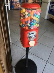 Vending Machine bolinhas