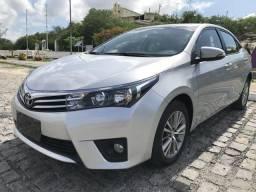 Corolla XEI 2.0 Novíssimo 2015 - 2015