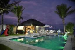 Título do anúncio: 87600- Excelente casa na beira mar de Porto de Galinhas 7 suites