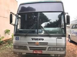 Ônibus Volvo B58 1996