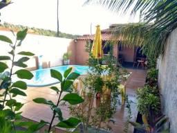 Casa de praia Na lagoa do pau. Disponível para carnaval. WhatsApp. *