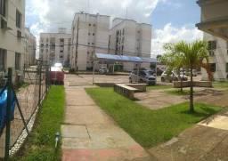 873.575V-Cond. Vitoria Maguari - 2/4 - Centro/Ananindeua