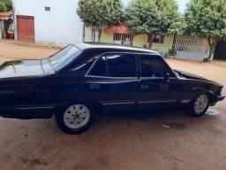Opala diplomata s.e 6 cilindros 4.1 alcool. venda ou troca por carro oh moto. - 1988