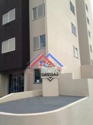 Apartamento à venda com 3 dormitórios em Jardim america, Bauru cod:2543