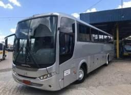 Ônibus volvo B270F comil
