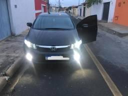 Honda civic 12/12 ACEITA TROCA EM CARRO + VOLTA - 2012