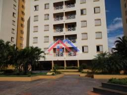 Apartamento à venda com 3 dormitórios em Vila aeroporto bauru, Bauru cod:2241