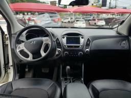 Hyundai ix35 2.0 gls flex aut/flamarion * - 2017