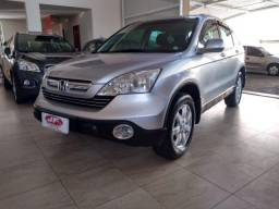CR-V LX 2.0 16V 2WD/2.0 Flexone Aut. - 2009
