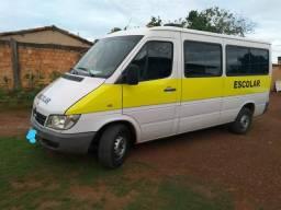 Van Sprinter 313 - 2007