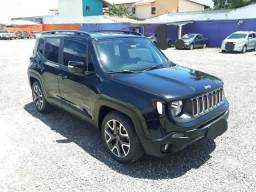Jeep Renegade Longitude 1.8 4x2 flex 16v Aut. 2019 - 2019