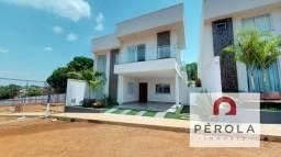 Casa sobrado em condomínio com 3 quartos no Condomínio Veredas da Alvorada - Bairro Sítios