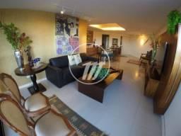 Apartamento nascente com 186 m², 4/4 (suítes - sendo 01 master) na Pajuçara. REF: V473
