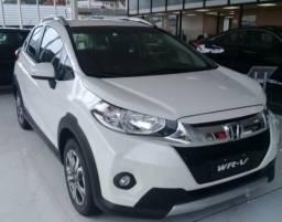 Honda wr-v ex cvt - 2019