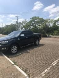 Ranger XLT - 2018