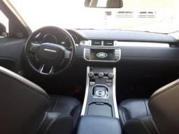 Land Rover Evoque Novíssima. - 2016