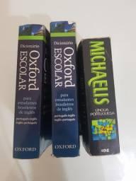 Dicionários escolares