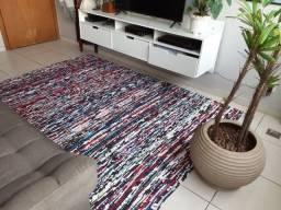 Lindo tapete de tear manual, de Resende Costa comprar usado  Belo Horizonte