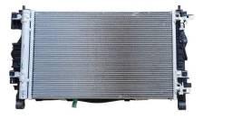 Novo - Radiador Condensador Eletroventilador Cruze 2012 ao 2016