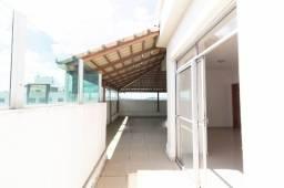 Cobertura com 3 quartos, 2 Vagas, 180 m² - Brasileia