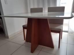 Mesa ideal 4 completa pronta entrega