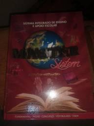 Enciclopédia de ensino
