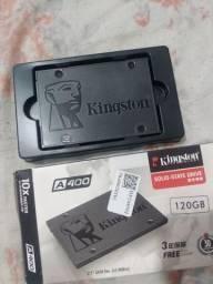 Ssd 120 GB sata III