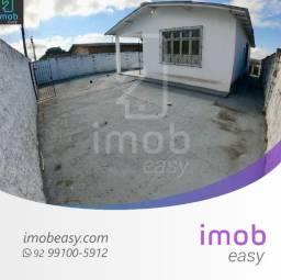 Casa Japiim 1 , 3 Quartos sendo 2 Suítes