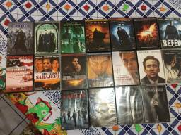 Dvds originais diversos