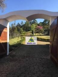 Sítio com 8 dormitórios para alugar, 50000 m² por R$ 15.000,00/mês - Joaquim Egídio - Camp