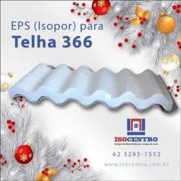 EPS para telha 366