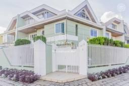 Casa à venda com 4 dormitórios em Bom retiro, Curitiba cod:6158