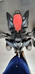 Quadriciclo 125cc 4 tempos