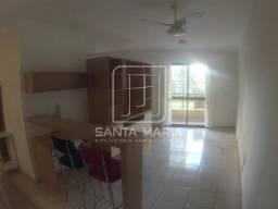 Apartamento para alugar com 1 dormitórios em Bosque das juritis, Ribeirao preto cod:9837