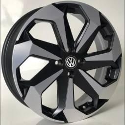 Roda aro 15 Tarântula Gol Saveiro Voyage VW