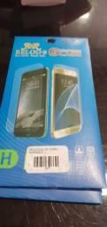 Película de vidro para iPhone 5 nova