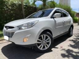 Hyundai ix35 2013 Automático impecável 71.99249.9655