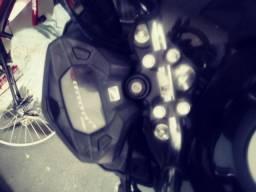 Honda Titan 160 cc